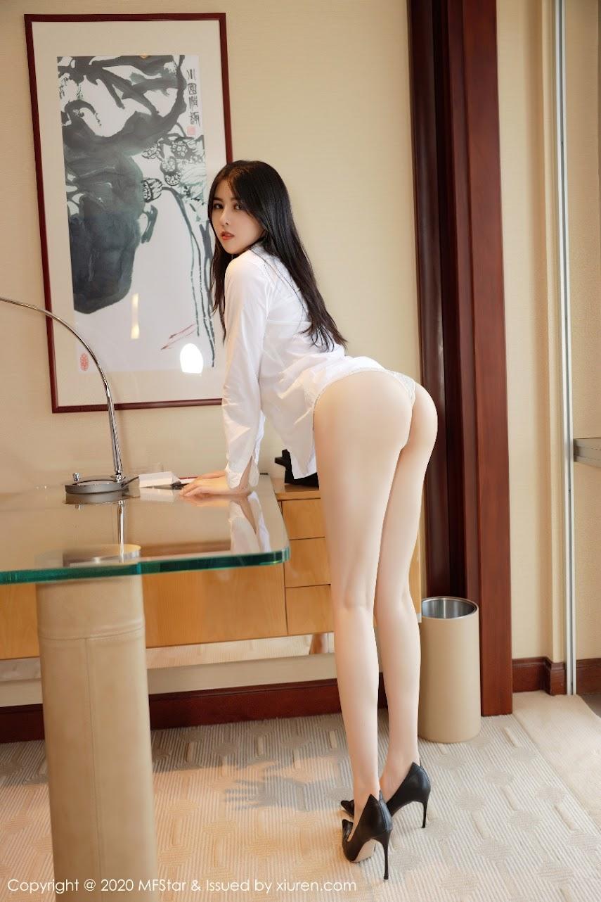 [MFStar] 2020-09-14 Vol.385 Han Jingan